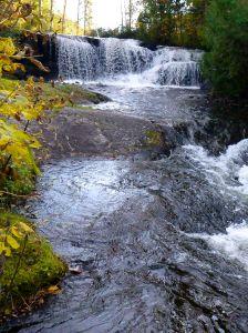 Raleigh Falls