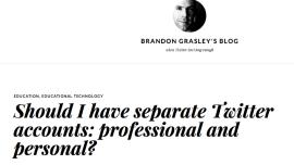 Brandon Grasley