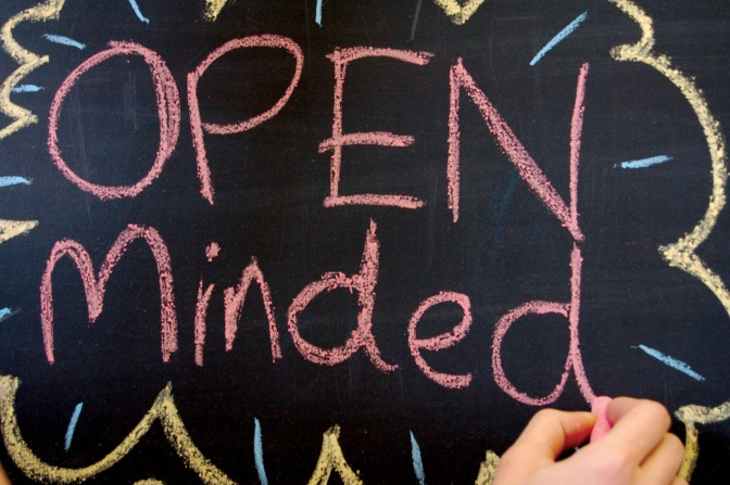 Open Education Leadership